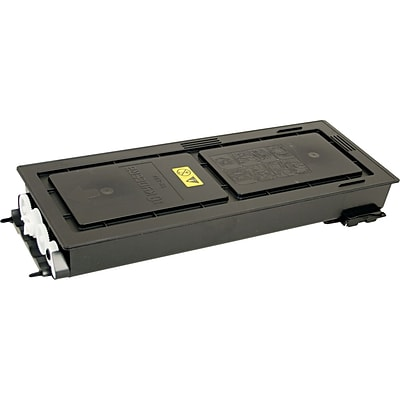 Kyocera Mita Black Toner Cartridge (TK-677), High Yield