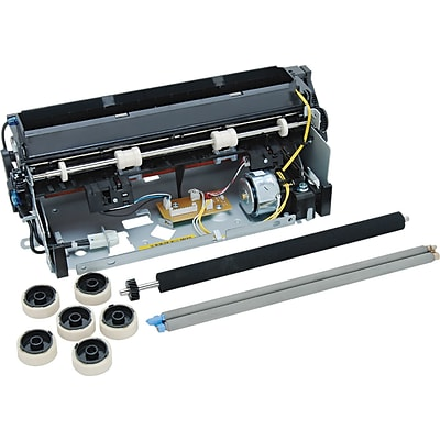 Lexmark 110-Volt Black Fuser Maintenance Kit (40X0100)