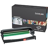 Lexmark™ E250X22G Photoconductor Kit; Black