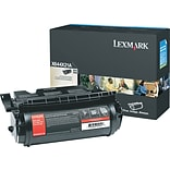Lexmark™ Black Toner Cartridge; X644X21A, High Yield