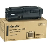 Muratec Black Toner Cartridge (TS41300)