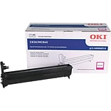 OKI Magenta Drum Cartridge (44064014)