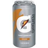 Gatorade® Orange Cans