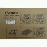 Canon Black Waste Toner Bottle (FG6-8992-030)