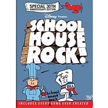 Schoolhouse Rock The Ultimate Collectors Edition [DVD]