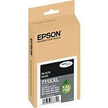 Epson DURABrite Ultra 711XXL Ink Cartridge - Black