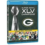 MGM® NFL Super Bowl XLV Champions [Blu-ray Disc]