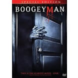 Columbia Pictures® Boogeyman, DVD