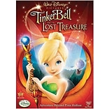 Disney® Tinker Bell & The Lost Treasure, DVD