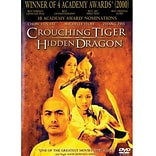 Columbia Pictures® Crouching Tiger Hidden Dragon, Wide Screen, DVD