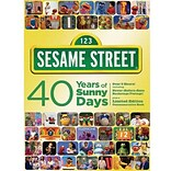 Warner Bros® 123 Sesame Street 40 Years Of Sunny Days, 2-Disc DVD