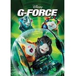 Disney® G-Force, DVD
