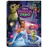 Disney® The Princess And The Frog, DVD
