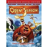 Columbia Pictures® Open Season, Wide Screen, DVD