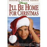 Disney® Ill Be Home For Christmas, DVD