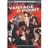 Columbia Pictures® Vantage Point, Wide Screen, DVD