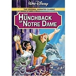 Disney® The Hunchback Of Notre Dame, DVD