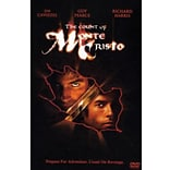 Disney® The Count Of Monte Cristo, DVD