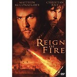 Disney® Reign Of Fire, DVD