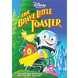 Disney® The Brave Little Toaster, DVD