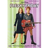 Disney® Freaky Friday, DVD