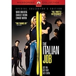 Paramount® The Italian Job, Wide Screen, DVD