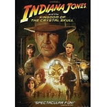 Paramount® Indiana Jones And The Kingdom Of The Crystal Skull, DVD