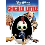 Disney® Chicken Little, DVD