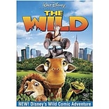 Disney® The Wild, DVD