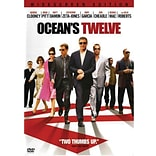 Warner Bros® Oceans Twelve, DVD