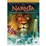 Disney® The Chronicles Of Narnia The Lion Witch And The Wardrobe, Wide Screen, DVD