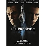 The Prestige [DVD]