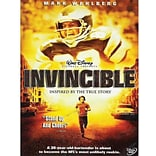 Disney® Invincible, Wide Screen, DVD