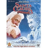 Disney® The Santa Clause 3 The Escape Clause, DVD