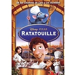 Disney® Ratatouille, DVD