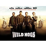 Disney® Wild Hogs, DVD