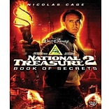 Disney® National Treasure 2 Book Of Secrets, DVD