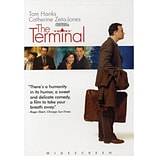 Dreamworks Studio® Terminal, Wide Screen, DVD
