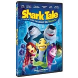 Dreamworks Studio® Shark Tale, Wide Screen, DVD
