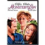 NHL® Monster In Law, 2-Disc DVD