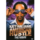 Xenon® Katt Williams American Hustle The Movie, DVD