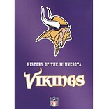 MGM® NFL History Of The Minnesota ViKings, 2-Disc DVD