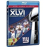 NFL Productions® NFL Super Bowl XLVI [Blu-ray Disc]