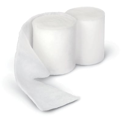 Syntex Non-sterile Undercast Paddings, 4 yds L x 6 W, 36/Pack