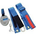 Velcro® Seatbelt Patient Alarms
