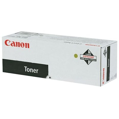 Canon® GPR-38 Black Toner Cartridge, 3766B003AA, High Yield