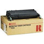 Ricoh Black Toner Cartridge (430208), High Yield
