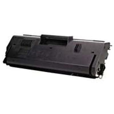 Konica Minolta Black Toner Cartridge (4161-106), High Yield