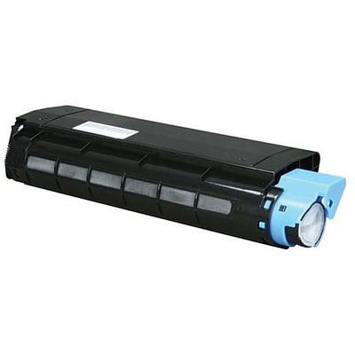 OKI 52115904 Black Toner Cartridge, High Yield