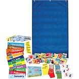 Pacon Educational Pocket Chart 120Pieces